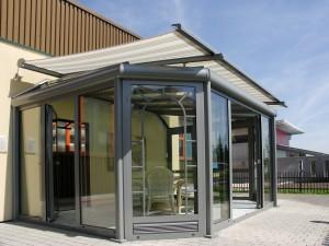 Veranda Antwerpen Verandabouw Antwerpen